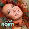 Virve Rosti - No mitä pidit - You FCKN Did It artwork
