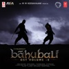 Baahubali Ost Vol 2 Original Motion Picture Soundtrack EP