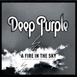 A Fire in the Sky