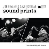 Joe Lovano & Dave Douglas Sound Prints - Sprints