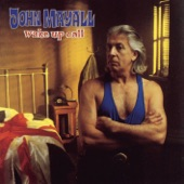 John Mayall & The Bluesbreakers - Mail Order Mystics