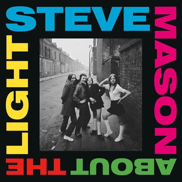 Steve Mason – About the Light (2019)
