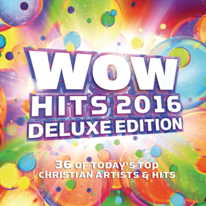 Various Artists - WOW Hits 2016 (Deluxe Edition)
