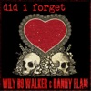 Did I Forget - Single