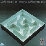 Jim Hall & Ron Carter Duo - St. Thomas