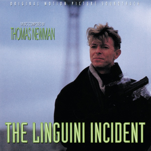 The Linguini Incident (Original Motion Picture Soundtrack)