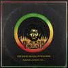 Jah Screechy - Walk & Skank (Blacker Mix) artwork