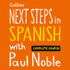 Paul Noble - Next Steps in Spanish with Paul Noble for Intermediate Learners – Complete Course  artwork