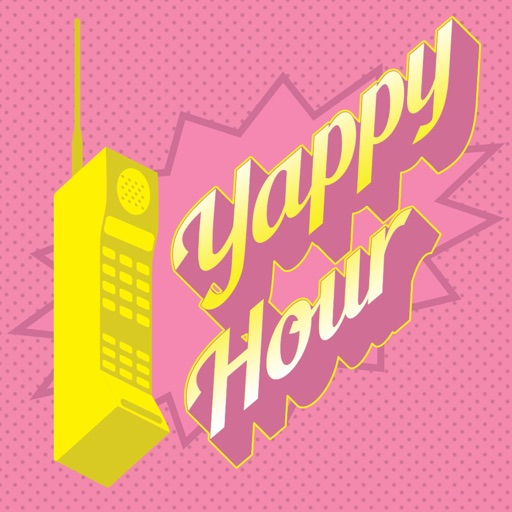 Cover image of Yappy Hour