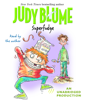 Judy Blume - Superfudge (Unabridged)  artwork