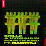 Brillz & Hydraulix - Fourth Kind (feat. Macntaj)
