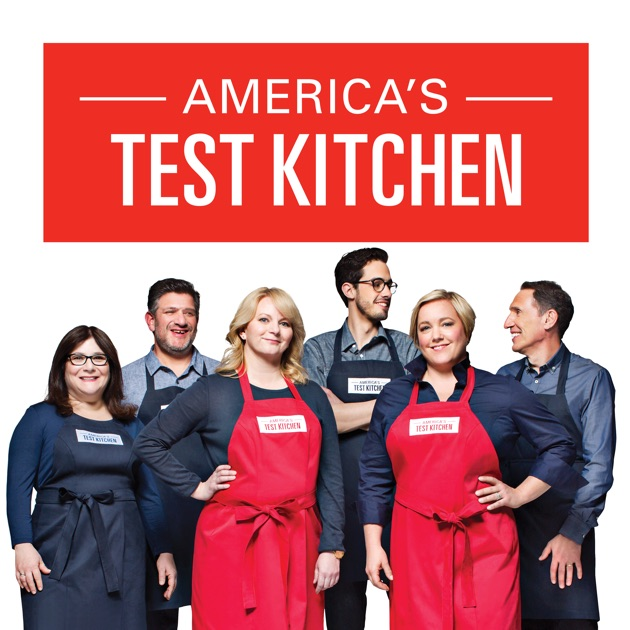 America's Test Kitchen, Season 17 On ITunes