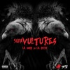 Lil Durk & Lil Reese - Supa Vultures  EP Album