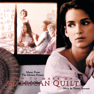Various Artists - How To Make an American Quilt (Original Motion Picture Soundtrack)