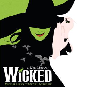 Wicked (Original Broadway Cast Recording) - Various Artists