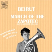 Beirut - My Wife, Lost In The Wild