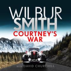 Courtney's War (Unabridged)