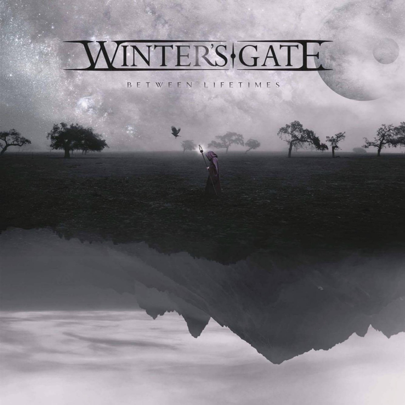 Winter's Gate - Between Lifetimes [EP] (2018)