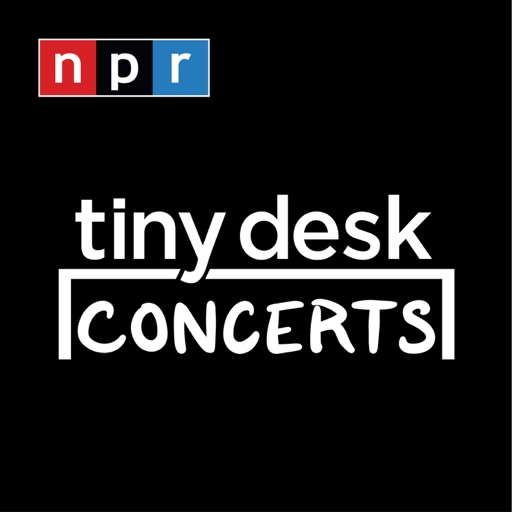 Cover image of Tiny Desk Concerts - Audio