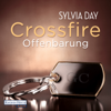 Sylvia Day - Crossfire. Offenbarung Grafik