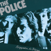 The Police - It's Alright for You artwork