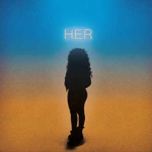 H.E.R. - H.E.R., Vol. 2 - The B Sides - EP
