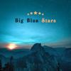 Big Blue Stars: Deep Blues Sounds, Best Electric Guitar Riffs, Old Town Saloon, Lounge Sounds & Memphis Night Bar - Big Blues Academy