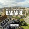 Bagarre - Single ジャケット写真