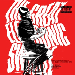 The Bloody Beetroots - Kill Or Be Killed feat. Leafar Seyer