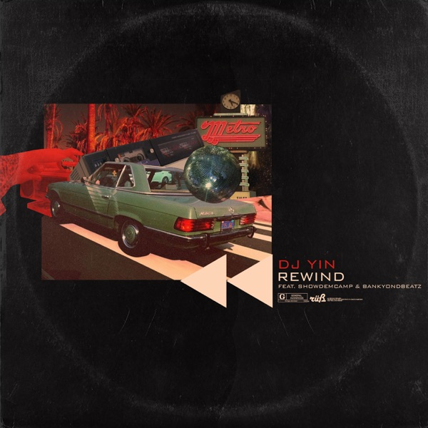 Rewind (feat. Show Dem Camp & Bankyondbeatz) - Single