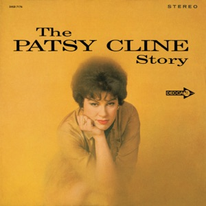 Patsy Cline - A Poor Man's Roses (Or a Rich Man's Gold) [feat. The Jordanaires]