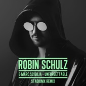 Unforgettable (Stadiumx Remix) - Single