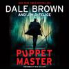 Dale Brown & Jim DeFelice - Puppet Master artwork