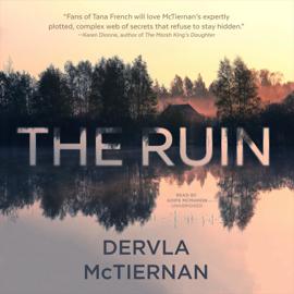 The Ruin - Dervla McTiernan mp3 download