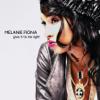 Melanie Fiona - Give It to Me Right (Burns Remix) Grafik
