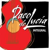 Paco de Lucía - Volar (Bulería)