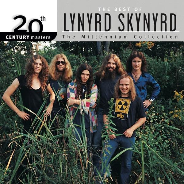Lynyrd Skynyrd - 20th Century Masters: The Millennium Collection: Best Of Lynyrd Syknyrd