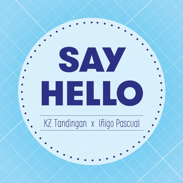 Say Hello - Single