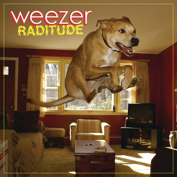 iTunes Pass: The Weezer Raditude Club Week 3 - Single