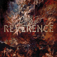 Parkway Drive - I Hope You Rot artwork