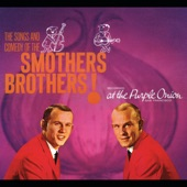 The Smothers Brothers - Dance, Boatman, Dance