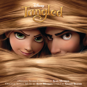 Alan Menken - Tangled (Soundtrack from the Motion Picture)