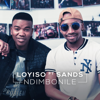 Loyiso - Ndimbonile (feat. Sands) artwork