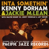 Kenny Dorham - San Francisco Beat