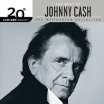 Johnny Cash - The Night Hank Williams Came to Town (feat. Waylon Jennings)