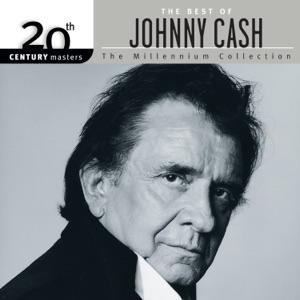 Johnny Cash - Folsom Prison Blues (Re-Recorded)