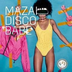Disco Babe (Radio Mix)