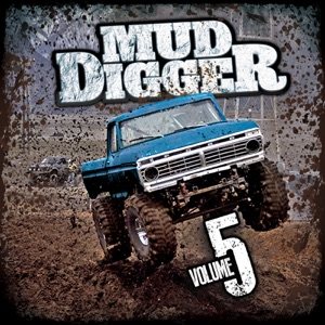 Mud Digger - Hillbillies with Guitars feat. LoCash Cowboys