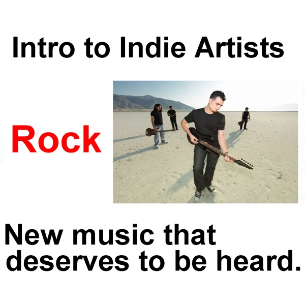 Intro to Indie Artists - Rock 10, 3 song