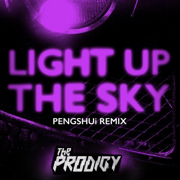 Light Up the Sky (PENGSHUi Remix) - Single